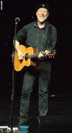 Muslims Have Got Talent - Richard Thompson - guitarist - writes songs - sings a bit.