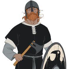 ekkill Banner Saga