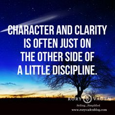 The best victory is to conquer yourself #quotes #discipline #character #motivation