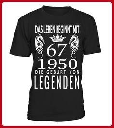 LEGENDEN 1950 67 - Shirts für schwester (*Partner-Link)