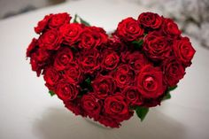 <3  #red #redroses #love