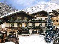 Hotel Gamshag in #Saalbach - Hinterglemm #Weihnachten #Skiurlaub #Skireisen günstig buchen / Österreich