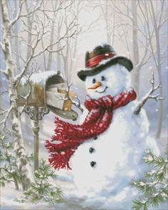 Seasons Greetings [GELSINGER269401] - $19.00 : Heaven And Earth Designs, cross…