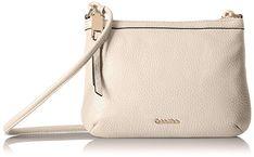 d7b9cce83 Calvin Klein Carrie Pebble Key Item Crossbody designer handbags spring  handbags handbag fashion handbag ideas expensive handbags handbag  essentials ...