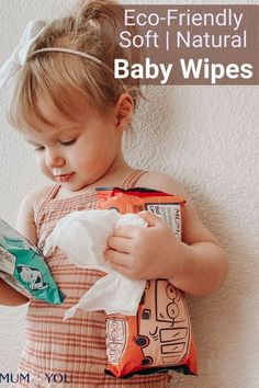 Want the next best thing to homemade baby wipes? Mum and You has the solution with our Plant based, plastic free wipes! Our baby wipes contain 99.4% water for ultimate kindness to babies' skin AND are 100% biodegradable with 100% recyclable packaging Suiable for newborns and for those with sensitive and ezcema prone skin ! Get your little one's hands on our sustainably sourced naturally derived baby wipes today! #bestbabywipes #naturalproducts #newborn #baby Natural Baby Wipes, Baby Hacks, Baby Tips, Baby Toiletries, Recyclable Packaging, Getting Ready For Baby, Baby Bath Time, Baby Skin, Baby Milestones