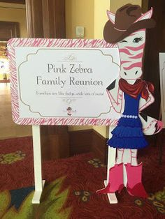 Pink Zebra Home - Independent Consultant: Pink Zebra 2015 Reunion - What a GREAT time!