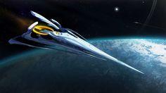 Josh Kao: Halo God of War: Ascension, Call of Duty, Concept Artist Spaceship Art, Spaceship Design, Concept Ships, Concept Art, Street Fighter Tekken, Cyberpunk, Starship Concept, Sci Fi Spaceships, Gundam Wallpapers