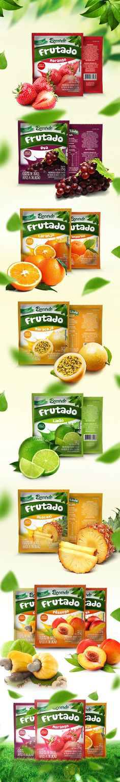 frutado on Behance
