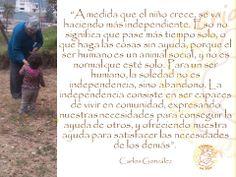 Disciplina positiva - Carlos González