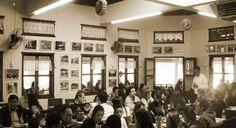 """RESTAURANTE DO TONINHO - O MELHOR DE LONDRINA  Em mil novecentos e antigamente, nascia pelas mãos do """"Seo"""" Toninho um restaurante familiar, com a proposta de atender os londrinenses oferecendo pratos saborosos, um ambiente aconchegante e também muita simpatia, amizade e alegria.  Em 1999, Antonio Pedro Mangile, também conhecido como """"Toninho"""", assumiu a direção do Restaurante e manteve as características que deram fama ao lugar, claro, dando sua pitada nesta receita de sucesso..."""