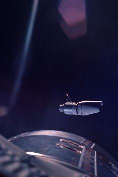 23 photos prises par des astronautes de la NASA lors des missions Gemini   Buzzly