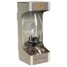 """5""""x12"""" for $7.99/Lamplight Farms Oil Lamp, Create the Moment, 1 oil lamp"""