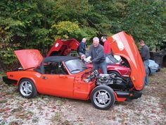 Summer 2009, Tech moss motors performance upgrades suggestions
