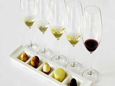 wine pairings | want to have a few more options try kj s wine pairings for a very ...