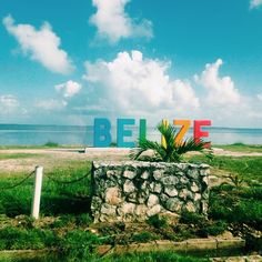 16 Surreal Places That Make Belize The Most Beautiful Country In The World Belize Honeymoon, Belize Vacations, Belize Tourism, Belize Travel, Oh The Places You'll Go, Places To Travel, Travel Destinations, Weather In Belize, Western Caribbean