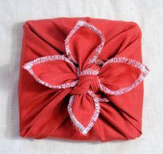 5 idées couture pour envelopper vos cadeaux de Noël