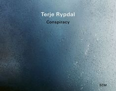 A new ECM studio album and a programme of new music from Terje Rypdal is cause for celebration. On Conspiracy the great Norwegian guitarist seems to reconnect with the wild inspiration that fuelled such early masterpieces as Whenever I Seem To Be Far Away Odyssey and Waves exploring the sonic potential of the electric guitar with both a rock improvisers love of raw energy and a composers feeling for space and texture. Keyboardist Ståle Storløkken who contributed to Terjes Vossabrygg and Crime Sc Raw Energy, The Sonic, Composers, Conspiracy, New Music, Norway, Exploring, Crime