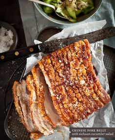 {the perfect…} chinese pork belly | The Kitchen Inc.