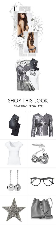 """""""4 days left in the Blast From the Past: The Remix Contest"""" by crystal85 ❤ liked on Polyvore featuring Nicki Minaj, sass & bide, H&M, Kamsmak, Fantasy Jewelry Box, Gucci, Kenneth Jay Lane, Lancaster and Alexander McQueen"""