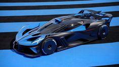 Bugatti Bolide – Molsheim's new Extreme Track-Focussed Performance Hypercar Le Mans, Aston Martin, Supercars, Gq, Porsche, Auto Motor Sport, Formula 1 Car, Commuter Bike, Bugatti Chiron