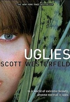 "Uglies, Scott Westerfeld | 15 Book Series To Read If You Enjoyed ""The Hunger Games"" Love this list and especially love the novel Uglies <3"
