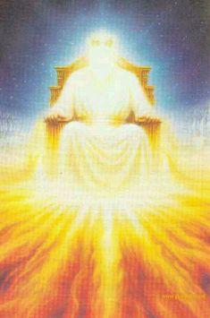 Kind of a Krishna-esque depiction of the King Image Jesus, Jesus Christ Images, Jesus Art, Bible Pictures, Jesus Pictures, Heaven Pictures, Heaven Art, Saint Esprit, Bride Of Christ