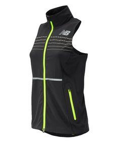Look at this #zulilyfind! Black Beacon Vest #zulilyfinds