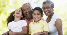 Não Perca!l Relação entre avós e netos: é importante desenvolver e estimular - # #crianças #envelhecimento #família #idosos