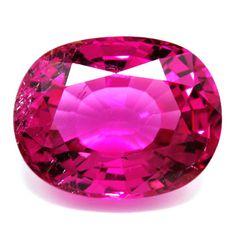 艶やかに輝くピンクカラーピンクトルマリン11.25CT Pink Tourmaline 11.25ct
