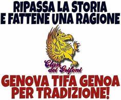 Genoa Cfc, Red, Pictures, Genoa