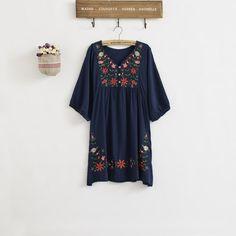 New casual dresses Women summer vestido dress style clothes embroidery vestidos femininos plus size white women clothing