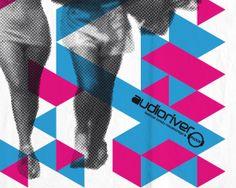 Audioriver – independent worlds festival | t-shirt | Marcin Lewandowski | freelance graphic designer