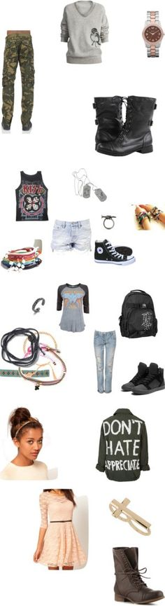 """my dream"" by hazzamine on Polyvore"