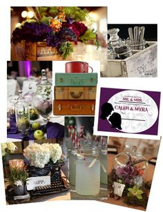 C Engagement Party Inspiration board; Wedding, decor, decorations