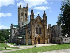 The history of Buckfast Abbey is extraordinary as it is the only English medieval monastery to have been restored and used again for its original purpose.