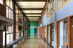 Le Corbusier Studio, Marseille, France   holiday homes, holiday rentals
