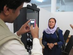Women and Youth Voices Gender Issues, Afghanistan, Multimedia, The Voice, Youth, Women, Fashion, Moda, Women's