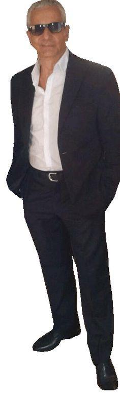 Marco De Marinis