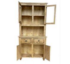 Móvel rustico a Neppel & Neppel produz uma ampla linha de móveis feito com madeira maciça.