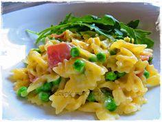 60 g Käse nach Wahl , in Stücken 1   Zwiebel 1   Knoblauchzehe 20 g Rapsöl 450 g Wasser 200 g Sahne 1 TL Gemüsepaste ½ TL Salz...