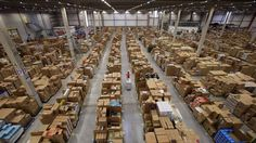 Location- secret warehouse