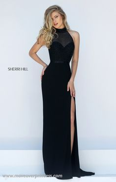 Sherri Hill 11328 - Move Over Princess  - 1