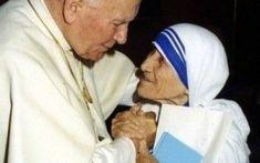 ...Madre Teresa di Calcutta.Perle di saggezza.... ......Una delle mie perle di saggezza preferite di Madre Teresa di Calcutta Non aspettare di finire l'università, di innamorarti, di trovare lavoro, di sposarti, di avere figli,  di vederli sis #madreteresadicalcutta