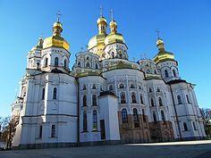 Laure des Grottes de Kiev