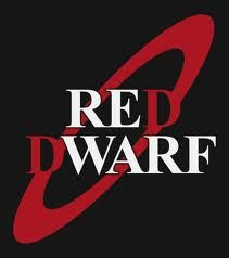 Red Dwarf a science fiction comedy series from Britain. Sci Fi Comedy, Comedy Series, Comedy Tv, Red Dwarf, Sci Fi Shows, Film Books, Classic Tv, Music Tv, New Shows