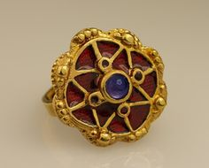 Late roman to early Saxon jewellery - Viking, Saxon and Medieval jewellery replicas from Danegeld