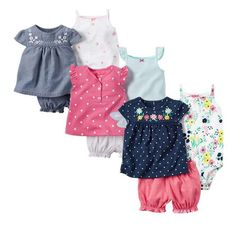Fashion 2017 Orangemom Summer short sleeve baby sets for baby girl clothes ,  cotton girls clothes Toddler bebes baby clothing