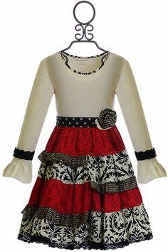Mustard Pie McKenna Dress 2016 Enchanted