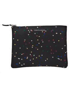 Comme des Garcons Wallet- Bright Star Wallet c9b22c3e47017