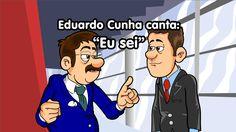 Eduardo Cunha canta de novo pra você!